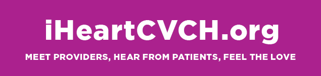Learn more about why providers have chosen to work at CVCH & why patients love their care.