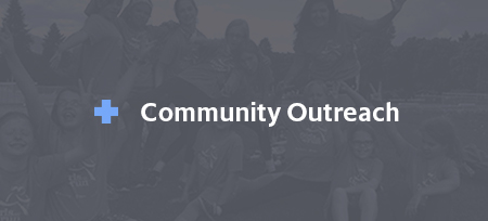 CVCH Community Outreach