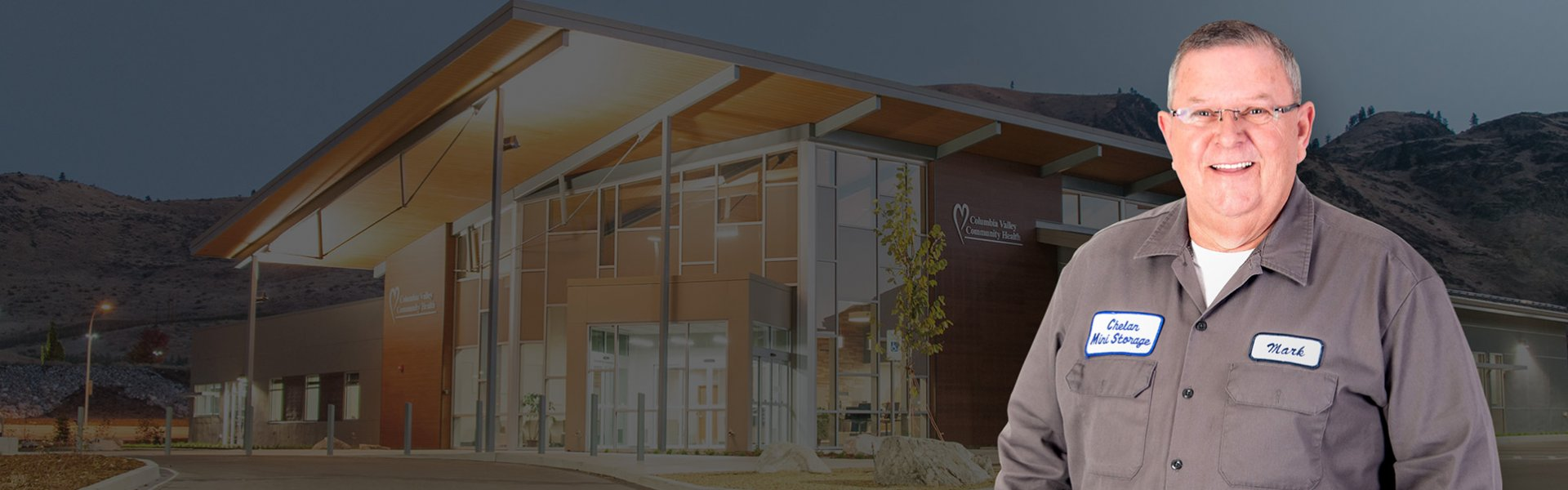 CVCH is Your Center for Health | Columbia Valley Community