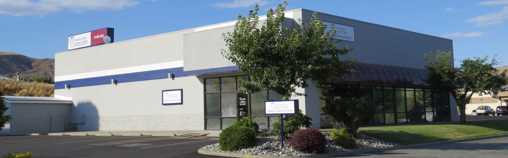 Wenatchee Children's Behavioral Health